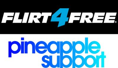 Flirt4Free and Pineapple Support