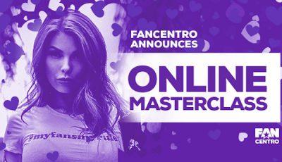 FanCentro masterclass
