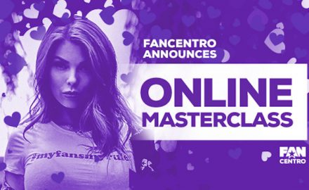 FanCentro masterclass