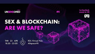 Sex and Blockchain