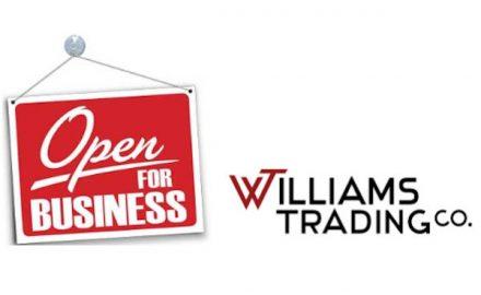 Williams Trading