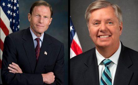 Senators Blumenthal and Graham