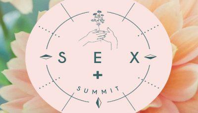 SEX+ Summit