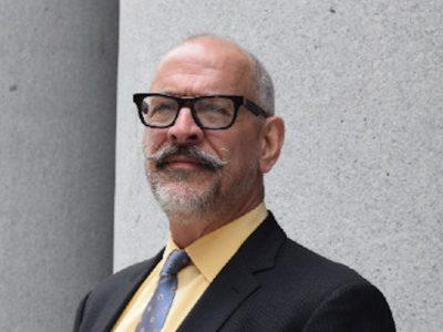 Attorney Gill Sperlein