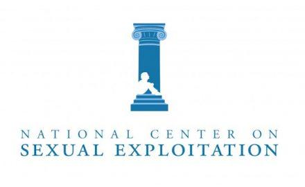 National Center on Sexual Exploitation - NCOSE