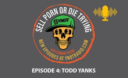 PODCAST EP 4 TODD YANKS