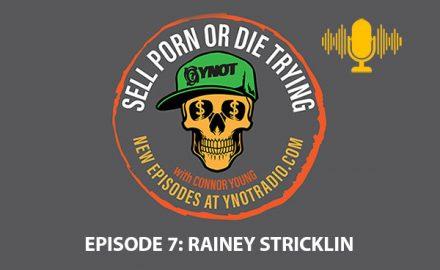 Podcast SPDT Ep 7 Rainey