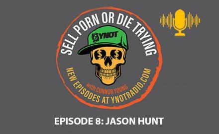 Podcast SPDT Jason Hunt